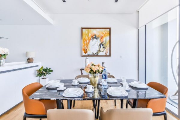 Short Term Rental Apartments in Dubai